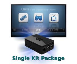 Single Kit Package